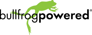 bullfrogpowered - Centre42 is committed to green energy.