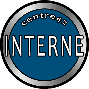 Centre42 Interne